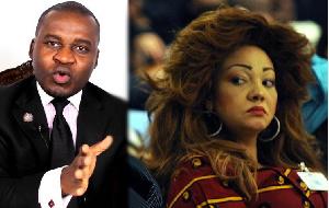 Il affirme avoir assuré la sécurité de la première dame de l'Etat du Cameroun à Paris