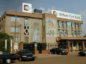 Afriland First Bank vient en tête