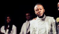 Le jeune artiste camerounais a dévoilé il y a peu de temps encore  son album intitulé 'Rituals'