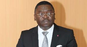 Ferdinand Ngoh Ngoh, le numéro 2 à Etoudi après Paul biya