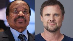 Pour que Genève déclare Paul Biya persona non grata