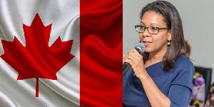 Le Canada préoccupé par la détention de Rebecca Enonchong