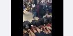 Occultisme: des fidèles fouettés dans une église à Yaoundé (vidéo)