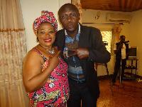 Le célèbre comédien camerounais Big Mop