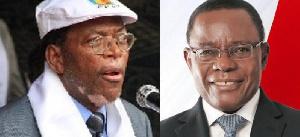 Les dessous du deal secret entre Maurice Kamto et Jean Nkuete
