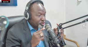 Célestin Djamen ex-cadre du MRC