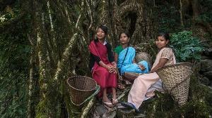 Les Khasis, cette société matrilinéaire indigène de l'Inde