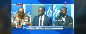 Messanga Nyamding conclut que Nkuete n'a pas interdit Equinoxe Tv