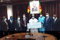 les assureurs camerounais débloquent 120 millions pour la lutte
