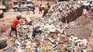 Les déchets plastiques constituent 10% des déchets au Cameroun