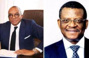 Le premier ministre s'est rendu mardi dernier à Douala