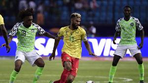 Cameroun vs Nigéria