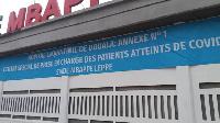 205 lits supplémentaires pour les malades de Douala
