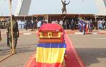 Tchad : la liste des Chefs d'Etat et de gouvernement annoncés aux obsèques de Déby