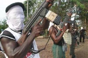 Des coups de feu ont été tirés à Bamenda ce lundi jour de rentrée