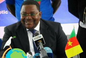 Eric Kingué veut révéler les secrets de Maurice Kamto