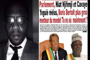 Réalite plus accuse Bertolt de mentir