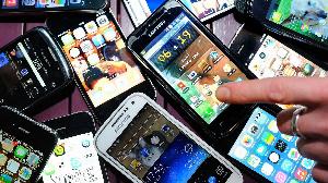 Telephones Saisis Camerounweb