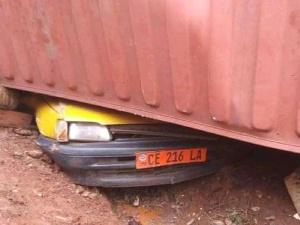 L'accident a fait deux morts