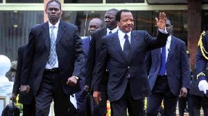 Le canton de Genève va interdire la Suisse à Paul Biya