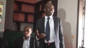 Me Amungwa Tanyi Nicodemus a été interpellé le 1er juin 2021
