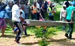 Massacre d'élèves à Kumba: l'indignation des artistes musiciens internationaux