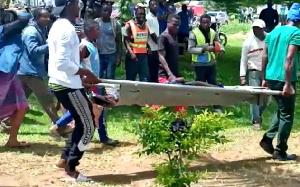 Des élèves ont perdu la vie ce samedi 24 octobre 2020 à Kumba