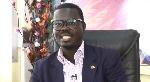 Mamadou Mota, 1er vice président du MRC Libéré
