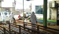 Un électricien de Eneo déclaré positif au COVID-19