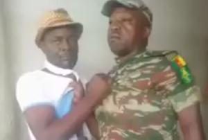 Le ministre Atanga Nji protège les policiers