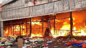 De nombreux Sud-Africains ont été secoués par les émeutes qui ont balayé le cœur politique de Zuma