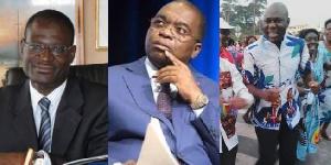 Jean Sylvain Mvondo dit attendre juste la publication du décret de Paul Biya