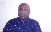 Cyrille Kemmegne, ex journaliste de la CRTV