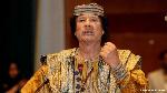 Nkamto écrit et publie un livre sur le Col Mouammar Kadhafi