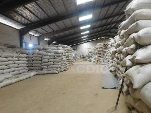 Le Cameroun a frauduleusement réexporté  des cargaisons de riz de 87 milliards
