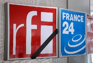 Un sujet ordinaire pour les médias français !