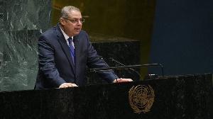 L'Algérie porte l'affaire devant le Conseil de sécurité