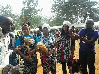 Le festival Ntee Ntu'Kwa dans son ensemble a été un véritable succès d'après les organisateurs