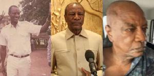 Le 5 septembre 2021, il est victime d'un Coup d'Etat fomenté par le colonel Mamady Doumbouya