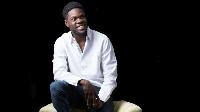Eric Marius Pounde est danseur-chorégraphe camerounais