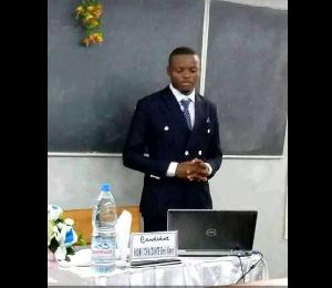 Maurice Njoni Tchakounte a été poignardé par l'un de ses élèves