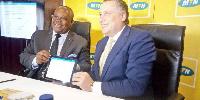 Le Directeur Général de MTN Cameroun, Hendrik Kasteel, quittera MTN fin mars