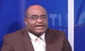 Le prof  Messanga Nyamding accuse la CRTV de ne pas faire ce qu'elle fait toujours