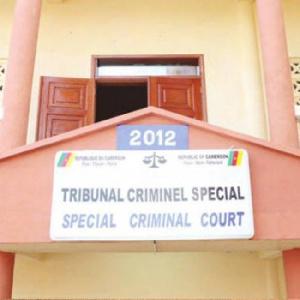 Ce chiffre est avancé par le Tribunal criminel spécial