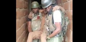 Pour l'heure, aucun groupe armé sécessionniste n'a revendiqué cet enlèvement