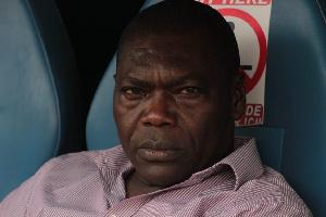 David Pagou, Entraineur PWD Bamenda