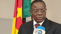 Maurice Kamto lève 100 000 Euro en une journée pour son action Cameroun-survival