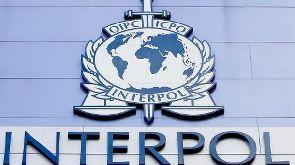 1310 9600 Interpol Entend Mutualiser Ses Efforts Pour Lutter Contre Le Terrorisme En Afrique Central