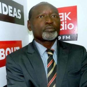 Célestin Djamen veut voir un Cameroun plus grand et prospère