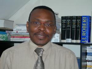 Les concepts autochtones et allochtones figurent dans la Constitution camerounaise depuis 1996